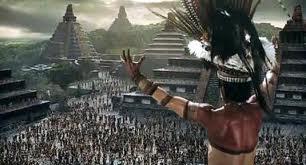 imperador maya