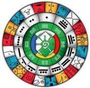 tzolkin - calendario sagrado maya