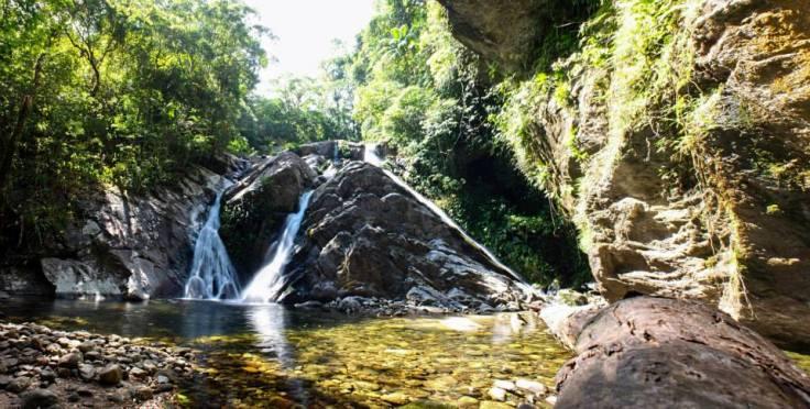 cachoeira aldeia velha foto:Gesiel Campos