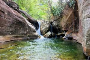 cachoeira aldeia velha. foto:Gesiel Campos
